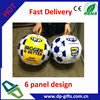 Inflatable PVC Beach Ball with Logo Printing
