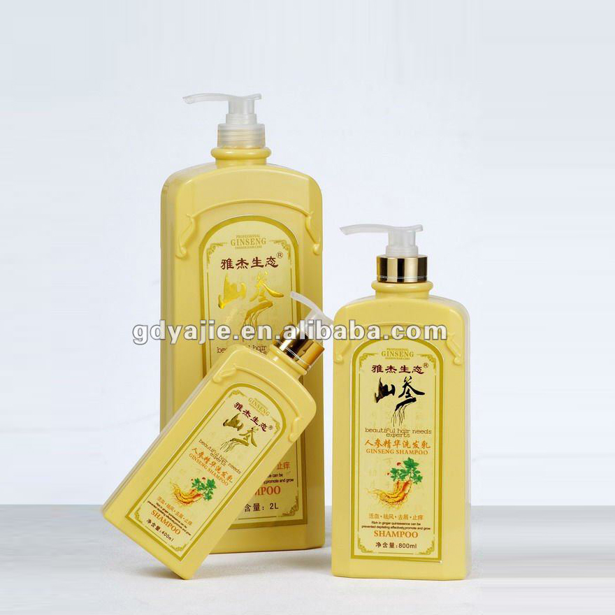 Best Selling Professional Ketoconazole Anti Hair Loss Ginger Anti