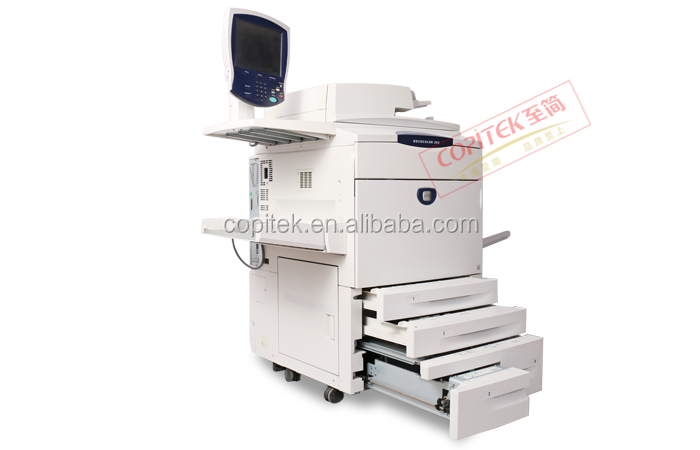 Photocopier Color MFP Copier Machines for Wholesales 242
