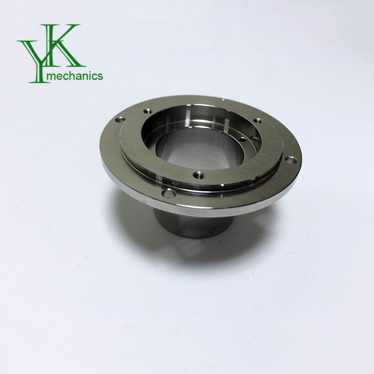 Black oxide coating non-standard cnc precision lathe components for machinery