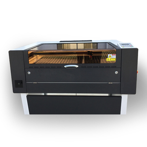 2019 New design 9060 co2 laser cutting machine 100w 900*600mm acrylic laser engraving machine