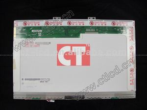 15.4 Inch 1680*1050 TFT LCD Display 30 Pins B154SW01 V.7