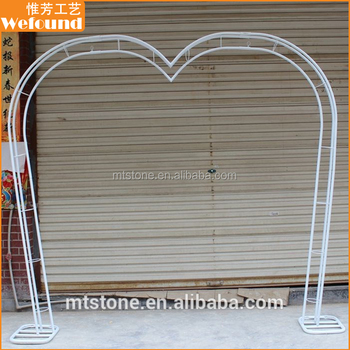 L1118 wedding flower arch love heart wedding arch decoration for l1118 wedding flower arch love heart wedding arch decoration for sale junglespirit Image collections