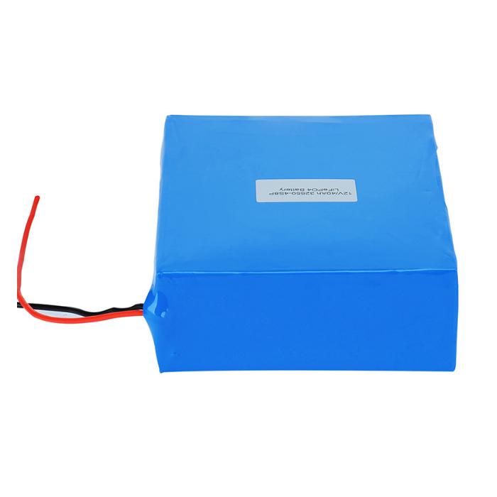 electric bike battery pack 48v 50ah lifepo4 bms 48v 16s