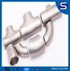 top quality steel elbow weldolet