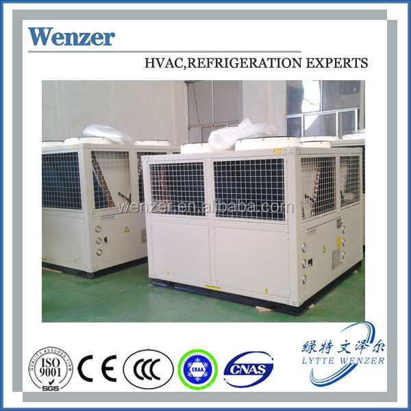LTWF Series Air Conditioning and Industry Cooling Equipment, Air Cooled Chiller, Air to Water Chiller