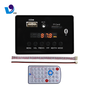 Multifunction Mp3 Mp4 Mp5 Player Decoder Board Module
