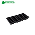 seeding tray with 50 holes plastic trays for seedlings