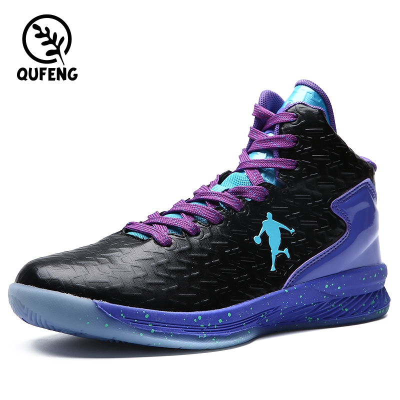 New model mens basketball shoes warm brand sport sneaker