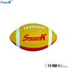 high quality promotional american football official size custom blank rugby balls size 9