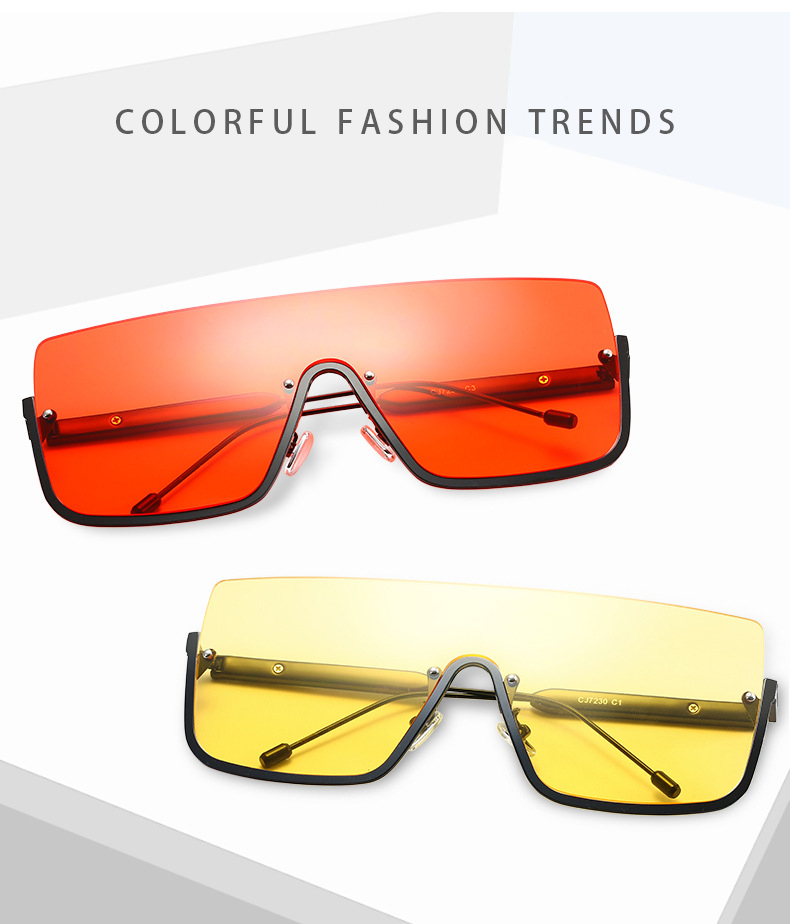 lightweight designer sunglasses wholesale company for women-3