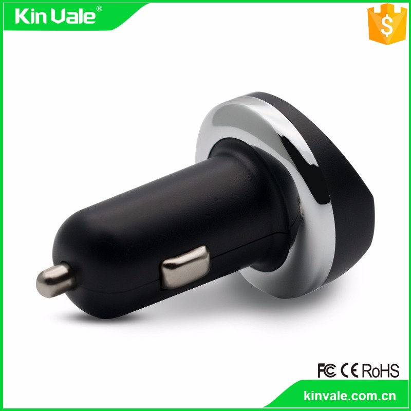 Top sale usb car charger for ipad, 5v&12v solar car battery charger for iphone/ipad/samsung/sam tab