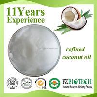 A+grade-virgin Coconut Oil