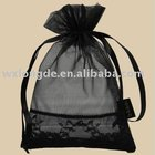 organza bags/organza pouches/jewelery bags/fashionable bags/gift bags/packaging/drawstring bags/promotional bags/cosmetic bags