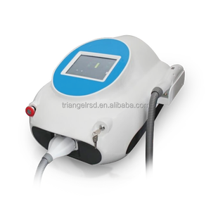 New products fast hair removal shr ipl facial rejuvenation skin care machine