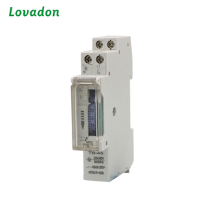 ahc8a manual timer switch wholesale, timer switch suppliers alibaba