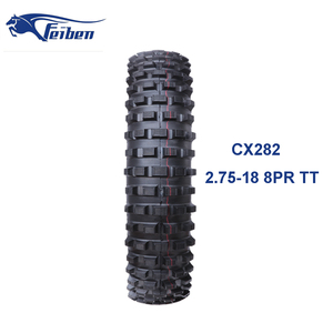 China Motocross Tire For Off Road Tire 2.75-18