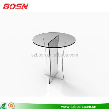 clear acrylic dining table acrylic furniture table