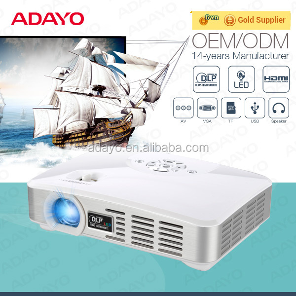 active 3d tv projector android os led ligth source 2d-3d conversion