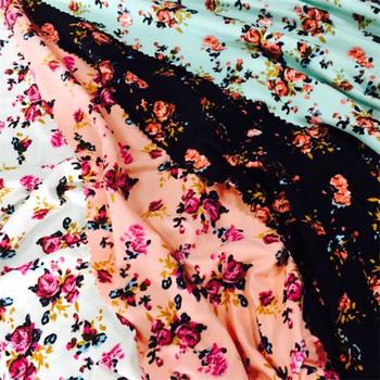 6f3153e62f4 Dty Polyeyter Custom Printed Brushed Milk Jersey Fabric - Buy Custom ...