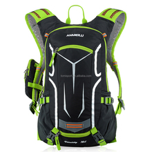 Anmeilu wholesale outdoor 18L bicycle sports cyling hydration backpack for sports