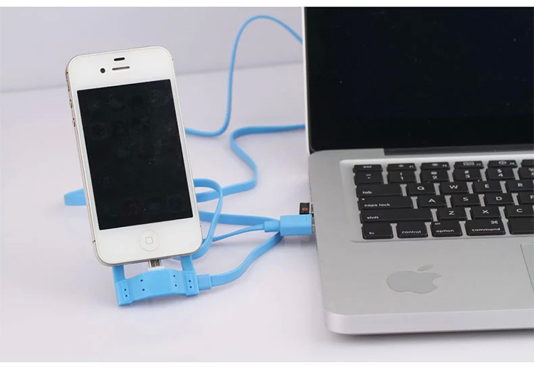 Sync Data Mobile Battery Stand Charger Charging Dock Micro Usb ...