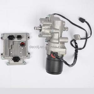 watertight 380W electric ATV power steering Kits