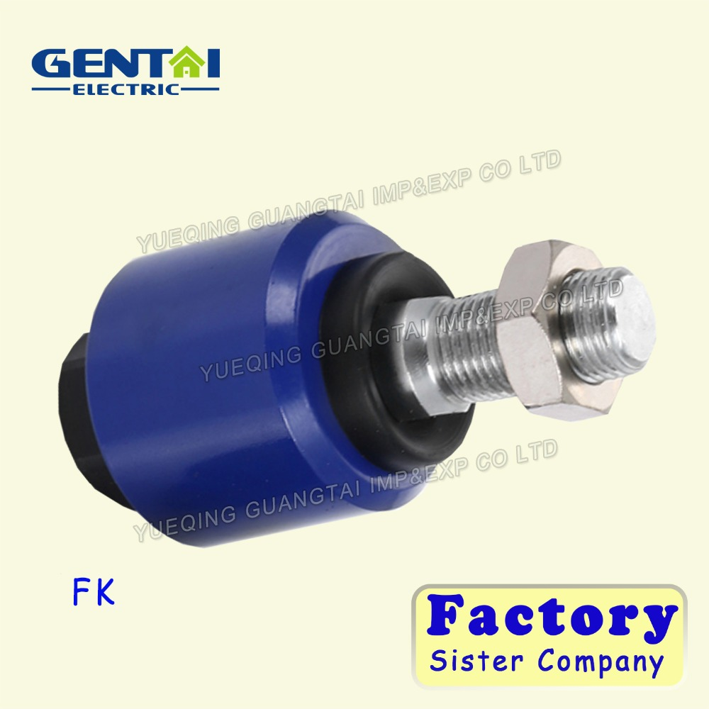 Good Quanlity cylinder mounting pneumatic fittings, FK type float joint