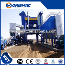 Roady Brand RD120 used asphalt mixing plant