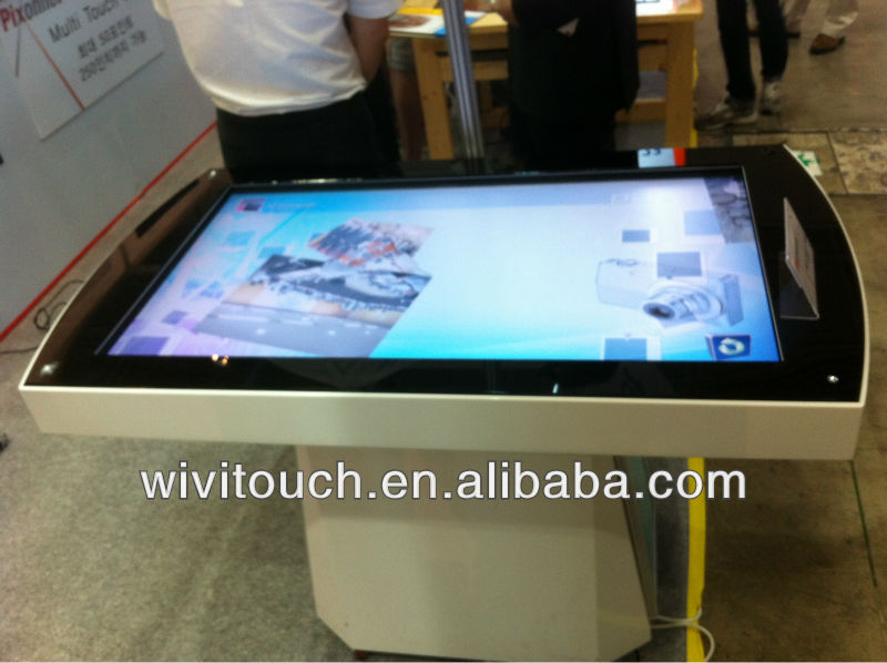 "15"" to 220"" USB lcd touch screen"