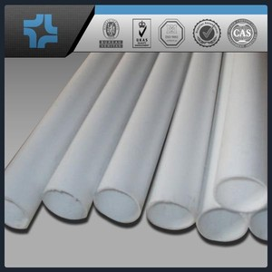 diameter. 10mm ~ 300mm molded PTFE Tubing