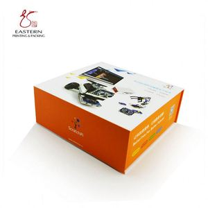 Paper Packaging Boxes Printing for Electric Product with Good Quality Low Price