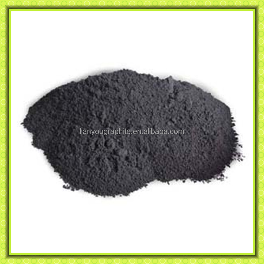 Alkaline battery powder