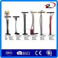 Bicycle Hand Air Pump/Hand Operated Air Pump/Hand Powered Air Pumps