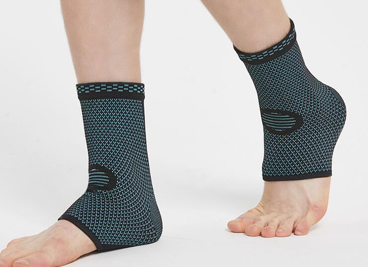 Premium Unisex Fast Relief Swelling Footpain Sports Ankle Sleeve Support Compression Socks