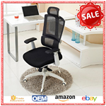 B15 Best modern mesh executive ergonomic office chair with headrest