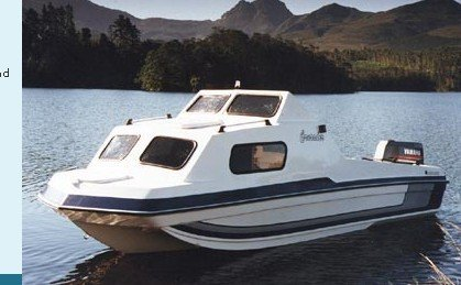 Cabin Boats: Crusader   Buy Cabin Boats Product On Alibaba.com