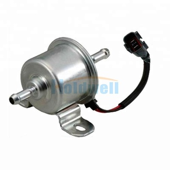 INGERSOLL RAND DIESEL FUEL LIFT PUMP 22226385 FITS MOBILE COMPRESSOR 7/26E  7/31E 7/41 7/71 12/56, View COMPRESSOR DIESEL PUMP , HOLDWELL Product