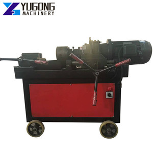 China manufacturer thread rolling machine in ludhiana india hyderabad