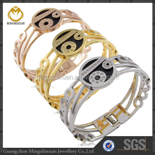 Stock Item imitation dubai 18k solid gold jewelry online retail store