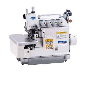 Computerized Direct Drive Industrial Overlock Sewing Machine Price Impressive Overlock Sewing Machine