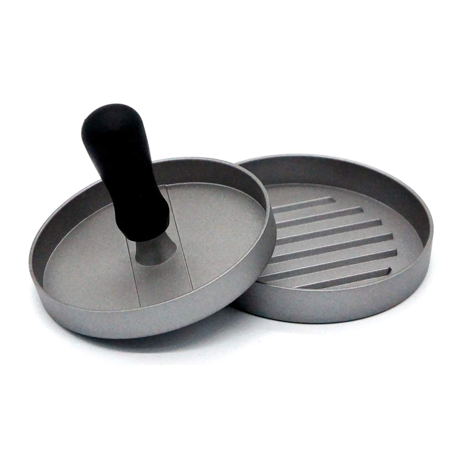 "Youran Burger Press-Hamburger Press/Hamburger Patty Maker for Stuffed Burgers, Grilling Accessories for DIY Stuffed Burger press/5"" stuffed burger press"