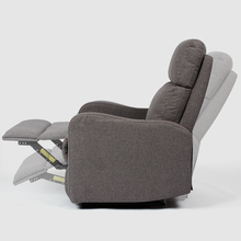 Recliner Single Sofa, Recliner Single Sofa Suppliers And Manufacturers At  Alibaba.com