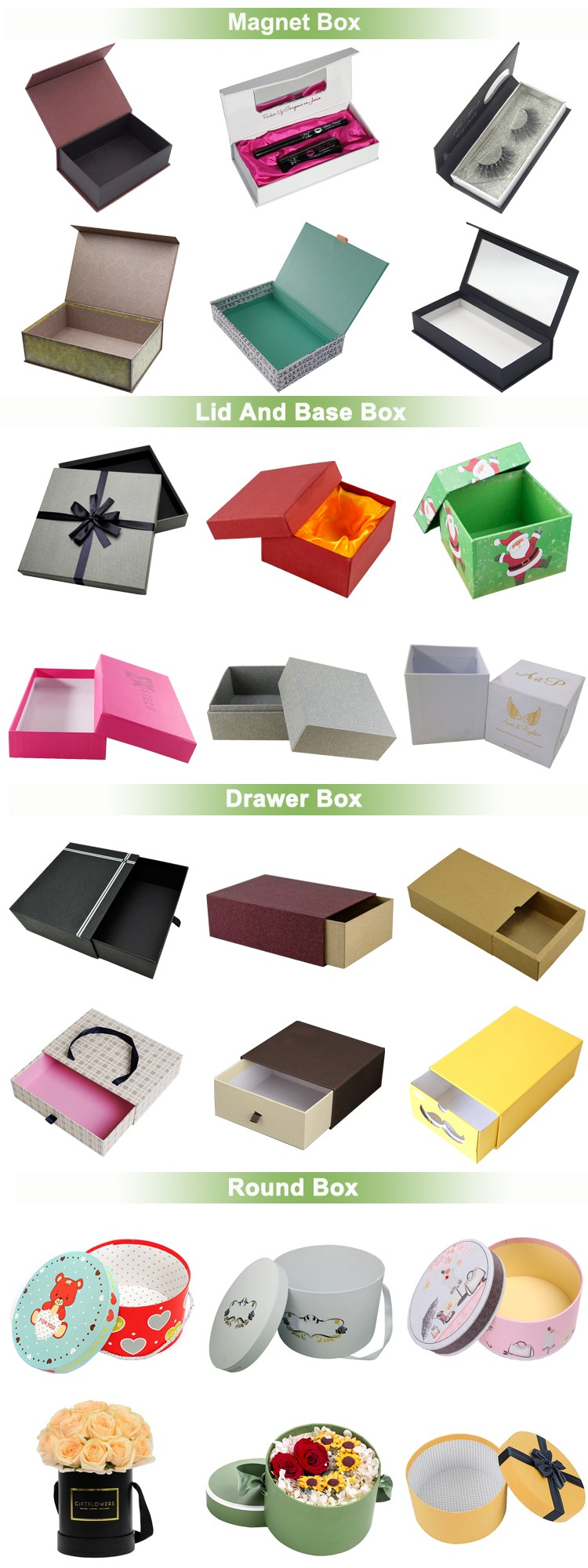 Custom design magnetic closure folding paper luxury white shirt packaging box with logo