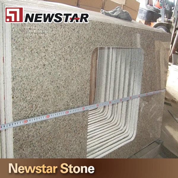 Fregadero de granito g682 encimera buy product on - Fregadero de granito ...
