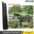 Australia & America type Bulk cattle horse fence / Cheap farm fence / field fence non-climb animal plastic fence post