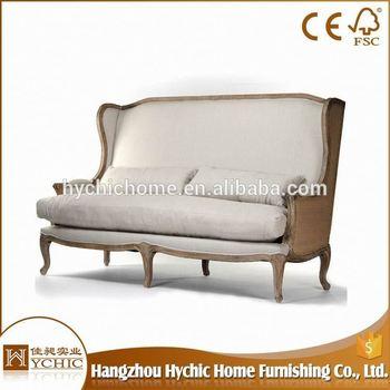 Hign Density Sponge Furniture Living Room Chesterfield Sofa
