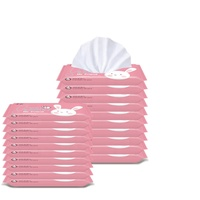 OEM soft cleaning baby wet wipes