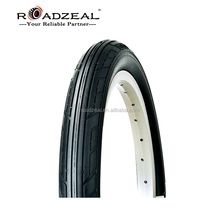 China manufacturer top factory brand ROADZEAL / NJK cruises fat plus bicycle tyre 20x2.35 24x2.35 26x2.35 29x2.50