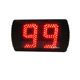 New arrival 2 digit red LED digital number led display board